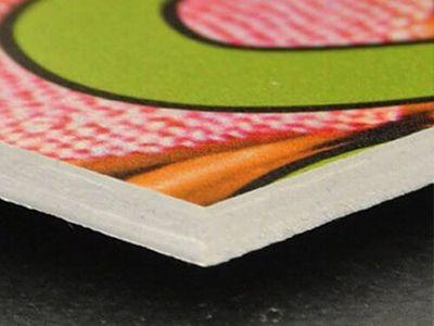 impresion en carton pluma