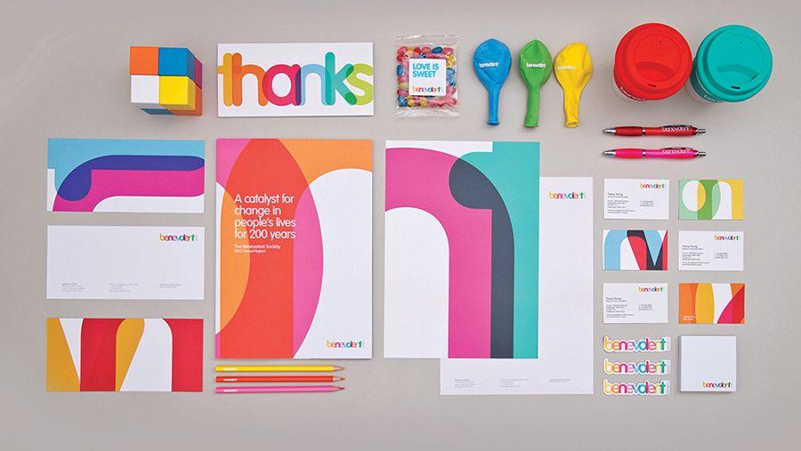 Cómo crear una marca con buena identidad visual